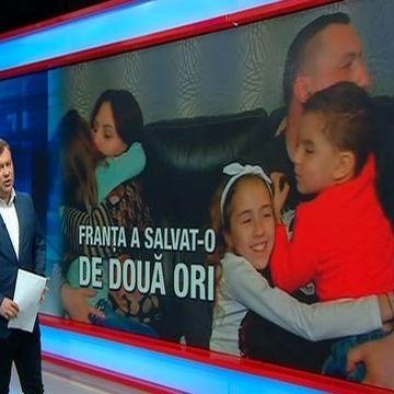In Romania castiga 800 de lei pe luna, iar in Franta a facut deja milionul de euro! Este povestea Alinei Puflea, o romanca plecata dintr-un sat uitat de lume si pe care azi o gasim la Paris!