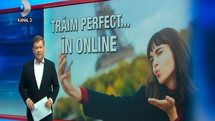 "Traim in ""era-click-like-share"" totul pe repede inainte! Ne construim viata perfecta in pagina de socializare dar uitam sa mai traim! Devenim victimele retelelor sociale - un fenomen ingrijorator care ne imbolnaveste grav spun medicii!"