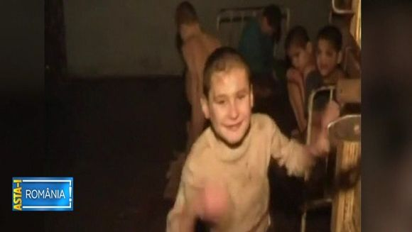 "Nu ratati o ancheta-document despre ""Lagarul copiilor"" de la Cighid, in EXCLUSIVITATE, la ""Asta-i Romania!"", duminica, de la ora 17:30, la Kanal D!"