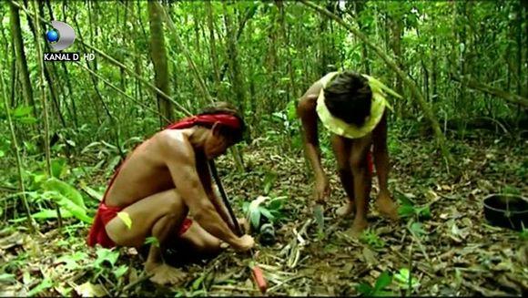 """Frici, depresii, boli si vicii! Cat de eficiente sunt practicile din Peru? Afla marturii exclusive de la cei care s-au supus terapiei cu plante si descantece, duminica, la """"Asta-i Romania"""", de la ora 17:30, la Kanal D!"""