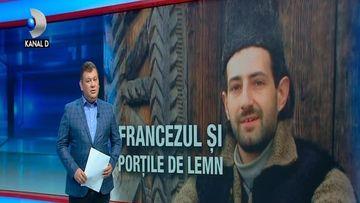 Romania inseamna viitorul pentru un francez care a ales sa traiasca aici, dupa ani buni in care a colindat lumea intreaga!