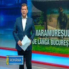 """""""Maramuresul"""" de langa Bucuresti! Gradina Vlahiei e cautata acum mai ales de bucurestenii care vor sa se relaxeze ca in copilarie in satul bunicilor! Iata cum arata cel mai frumos sat in miniatura!"""