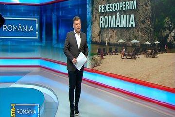 Romanii redescopera Romania! Ne-am dat seama, ca nu e nevoie sa mergem pana la capatul lumii ca sa gasim locuri superbe!