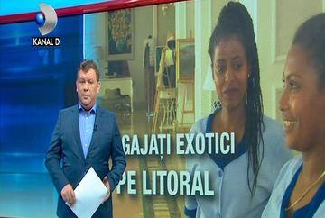 Romania se confrunta cu cea mai mare criza de forta de munca din istorie! Cum ii salveaza muncitorii exotici pe hotelierii de pe litoral!