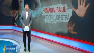 Tragedia Mihaelei, copila de 11 ani care a sfarsit in mainile agresorului olandez se poate repeta oricand! In Romania agresiunea cu un minor se pedepseste cu cativa ani de inchisoare, dar de cele mai multe ori indivizii scapa cu o pedeapsa cu suspendare