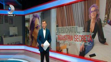 Romania detine o industrie de top in lume, care nu da faliment nici in vremuri de criza – videochatul! Vorbim despre un subiect tabu dar despre o afacere in spatele careia se ascund profituri de 300 de milioane de euro!