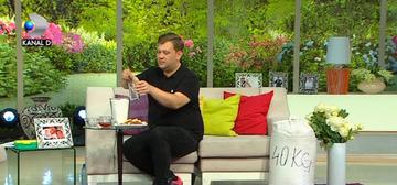 "Zaharul, ""singurul drog legal! Mihai Ghita face dezvaluiri socante in prima editia a noului sezon ""Asta-i Romania""! Nu ratati duminica, de la ora 20:00, un nou sezon captivant ""Asta-i Romania""!"