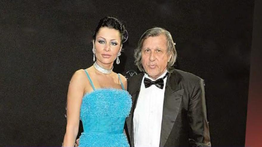 Brigitte Nastase a anuntat divortul, dar apoi i-a organizat o petrecere-surpriza lui Ilie, in Saint Tropez! Iata care este de fapt relatia dintre cei doi!