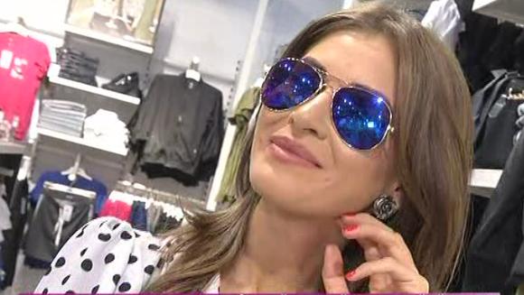 "Cristina Mihaela se alatura echipei ""Teo Show""! Fosta concurenta ""Bravo, ai stil"" va prezenta rubrica ""Secrete intre fete""!"
