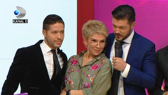 """Cei mai ravniti barbati din showbiz vin la """"Teo Show""""! Victor Slav, Bogdan Vladau si George, confesiuni! Cine este cel mai priceput la agatat femei!"""