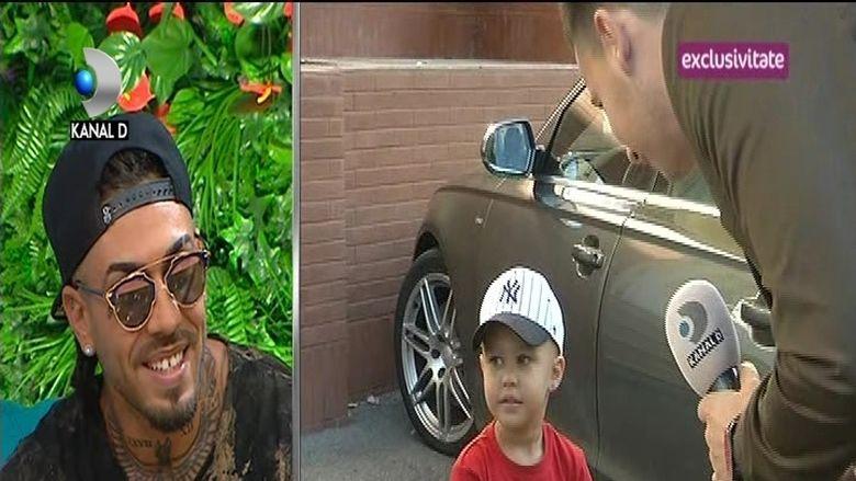 Alex Velea, gelos pentru ca fiii lor o divineaza pe Antonia! Iata cat de adorabil este micutul Dominic si ce perle scoate!