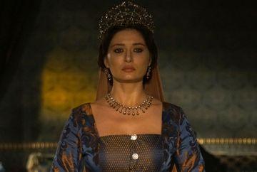 """""""Kosem"""" revine la Kanal D cu Nurgul Yesilcay in rolul maretei Sultane! Iata ce alt actor celebru face va interpreta rolul fiului ei si cum va decurge competitia pentru tron!"""