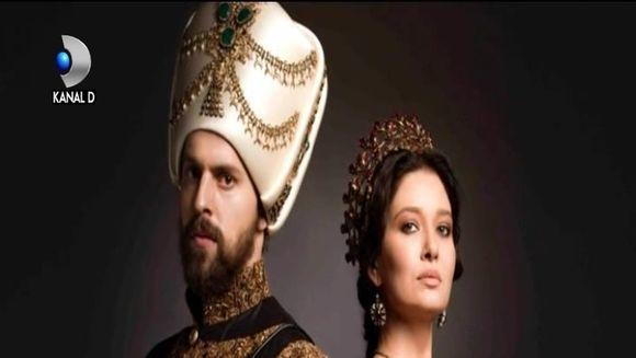 Fiul Sultanei Kosem, sex simbol in Turcia! Iata in ce productii de succes l-ati mai vazut si cat de atragator este celebrul actor METIN AKDULGER in realitate!