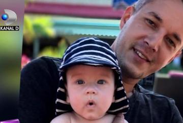 Andrei, fiul lui Adrian Nastase, a devenit tata in urma cu sase luni si se bucura de cea mai frumoasa si unita familie! Iata cum le-a schimbat viata micutul Nicolas!