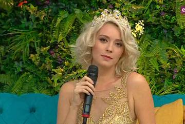 Schimbari uluitoare in viata Dianei Dumitrescu! Tanara actrita s-a orientat spre show-ul de cabaret si s-a apucat de cantat!