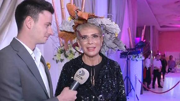 Toamna se strang... trofeele! Vedetele si emisiunile Kanal D, premiate! Teo Trandafir, cea mai populara vedeta TV din Romania!