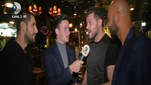 Mare petrecere de Craciun la Kanal D! Cum s-au distrat vedetele si ce isi doresc pentru noul an