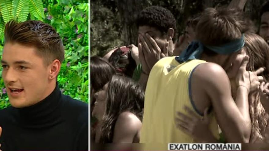 Iulian Pitea continua povestea de dragoste cu Ana Gonzalez, de care s-a indragostit in timpul competitiei Exatlon! Cand va pleca in Mexic! Iata ce marturisiri inedite a facut Razboinicul!