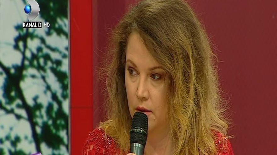 Oana Lis, amintiri dureroase dupa ce s-a aflat ca a fost abuzata de tatal ei: ''Tatal meu este fost puscarias! O data chiar a incercat sa imi dea foc!''