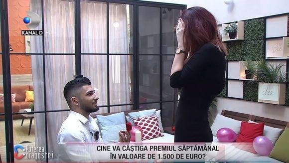 Adrian, dezvaluiri incredibile la ''Teo Show''! Motivul pentru care Raluca a spus DA cand a cerut-o de sotie!