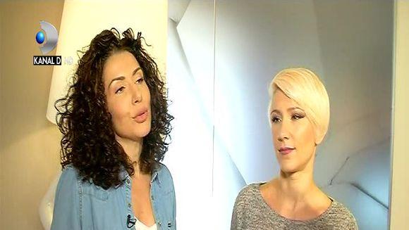 Una dintre concurentele lui Carmen Bruma, transformare totala!