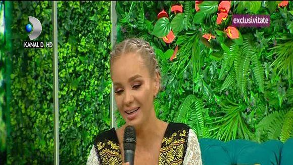 Surpriza de ziua Mariei Constantin! Cine vine sa o serbeze la ''Teo Show''