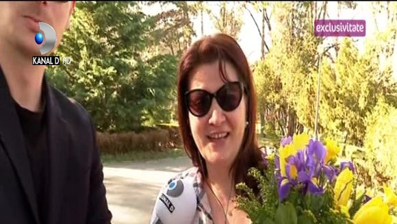 Gina Matache, din nou bunica! Sora Deliei a nascut mai devreme cu doua saptamani