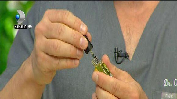 La ce riscuri ne supunem atunci cand ne roadem unghiile si cum putem scapa de acest obicei