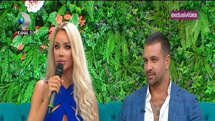Bianca Dragusanu, declaratii exclusive despre relatia cu Bodi: ''El e as in arta manipularii''