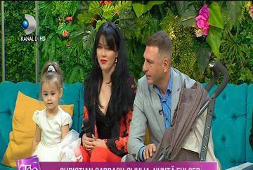 Christian Sabbagh si Iulia au facut nunta FULGER! Cum au planuit totul in 24 de ore