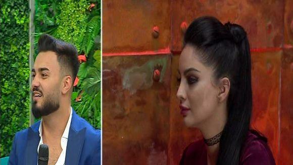 EXCLUSIV Jador, declaratii incredibile despre motivul retragerii din emisiune: ''Simina este insarcianta cu Alex Zanoaga''