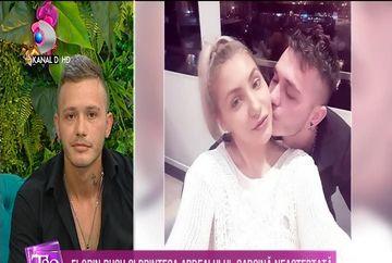 EXCLUSIV Roxana Printesa Ardealului si Rusu, totul despre COPIL! Cand a ramas Roxana INSARCINATA