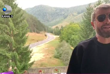 "Catalin Botezatu se recupereaza in Romania, dupa ce a fost operat in Turcia! Iata ce MESAJ emotionant a transmis celebrul designer, in exclusivitate, pentru ""Teo Show""!"
