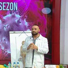 Cum prevenim aparitia virozelor de sezon la copii? Iata ce sfaturi a oferit medicul Ovidiu Penes!