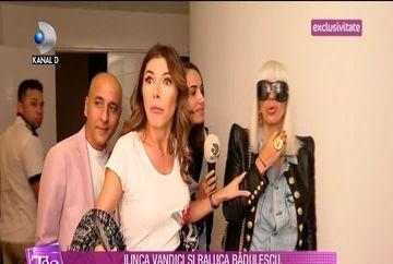 Ilinca Vandici, surpriza de lux pentru Raluca Badulescu!