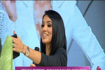 Adelina Pestritu ne invata cum sa facem bani din Instagram! Secretele unei fotografii perfecte