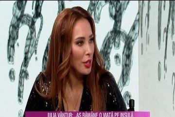 EXCLUSIV: Iulia Vantur, primele declaratii despre Salman Khan! Ce a spus despre COPIL