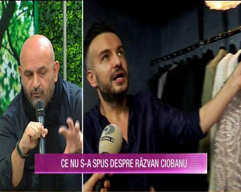 Omagiu INEDIT adus lui Razvan Ciobanu!