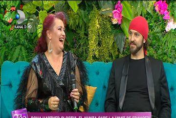 Rona Hartner, primele imagini de la NUNTA care i-a uimit  pe francezi!