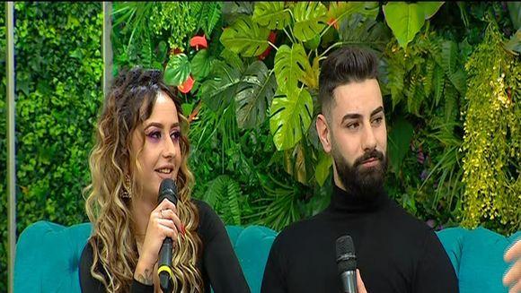 Mary si Robert s-au mutat impreuna la Bucuresti! Primele declaratii despre NUNTA
