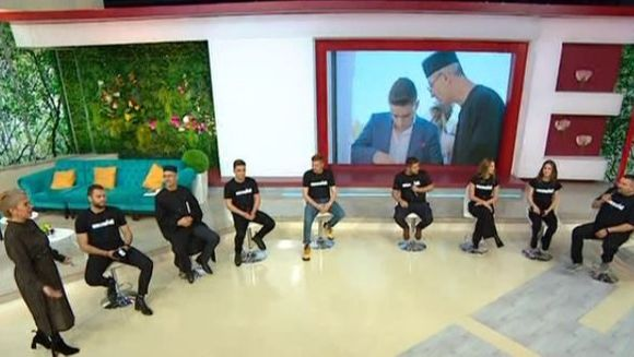 """Moldovenii"", din 16 noiembrie, de la ora 22:00, la Kanal D!"