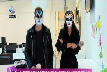 Matinalii de la Radio Impuls, jefuiti!