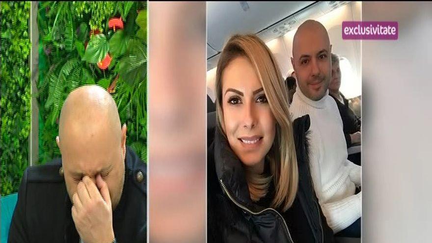 Mihai Mitoseru, in lacrimi la ''Teo Show''! Despre motivul DIVORTULUI: ''N-a fost inselat, n-a fost batut, a fost ceva mult mai grav...''