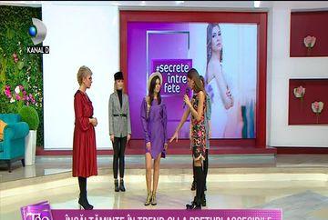 Cristina Mihaela ne propune incaltaminte in trend, la preturi accesibile