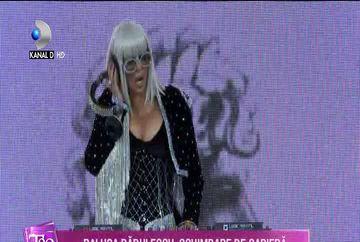 Raluca Badulescu s-a reorientat in cariera! Lucreaza in cluburi de noapte