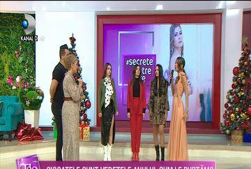 Cristina Mihaela ne invata cum sa purtam ciocatele!