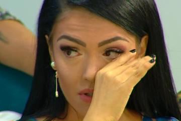 Andreea Mantea, in lacrimi! Iata ce anume a emotionat-o atat de tare si cum a reactionat vedeta!