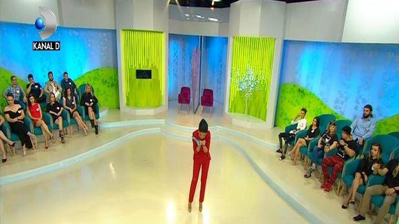 "Andreea Mantea: Ma simt trista, suparata. Ma sperie ce se intampla aici! Dezamagire si amaraciune in emisiunea ""Te vreau langa mine"""