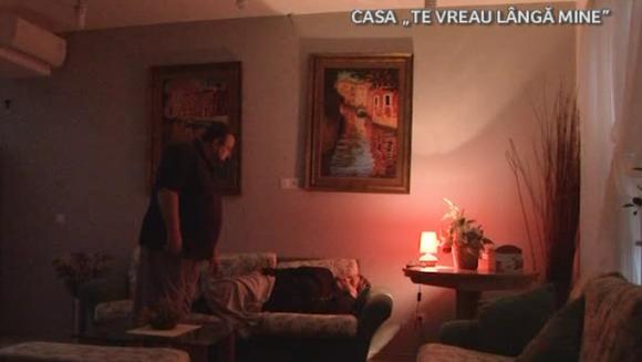 """Momente tensionate in casa """"Te vreau langa mine""""! Sforaitul lui Adrian a scos-o din minti pe Natalia si a cedat nervos! Iata ce decizie radicala a luat aceasta!"""