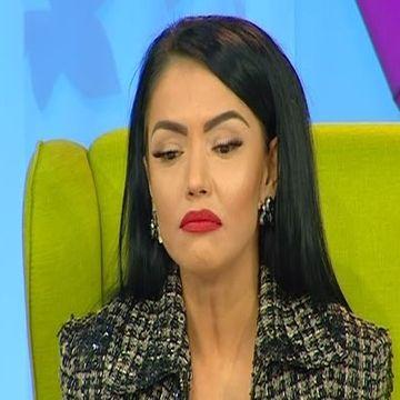 Andreea Mantea, INDURERATA, ne cere AJUTORUL! Curg valuri de lacrimi din ochi de ingeri! Moment EMOTIONANT in emisiunea 'Te vreau Langa Mine'